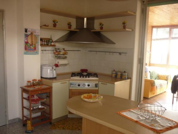 Appartamento in affitto a Ponderano, 4 locali, prezzo € 440 | Cambio Casa.it