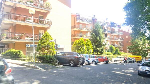 Appartamento in vendita a Genzano di Roma, 3 locali, prezzo € 230.000 | Cambio Casa.it