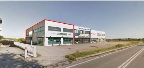 Capannone in vendita a Feletto, 9999 locali, prezzo € 235.000 | Cambio Casa.it