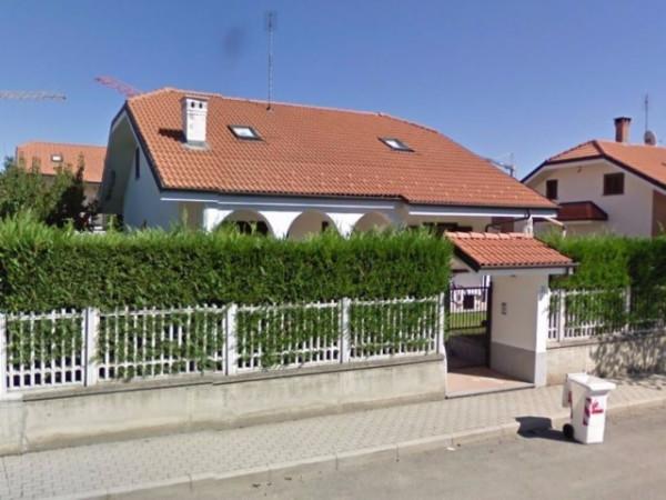Villa in vendita a Bruino, 6 locali, prezzo € 200.000 | Cambio Casa.it