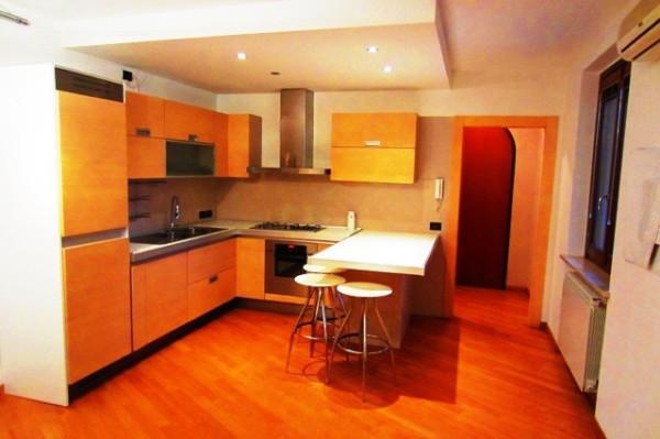 Appartamento in vendita a Villa Carcina, 2 locali, prezzo € 74.000 | Cambio Casa.it