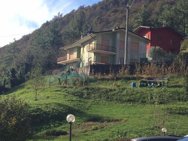 Appartamento in vendita a Albino, 4 locali, prezzo € 185.000   Cambio Casa.it