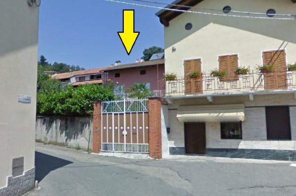 Soluzione Indipendente in vendita a Orio Canavese, 6 locali, prezzo € 85.000 | Cambio Casa.it