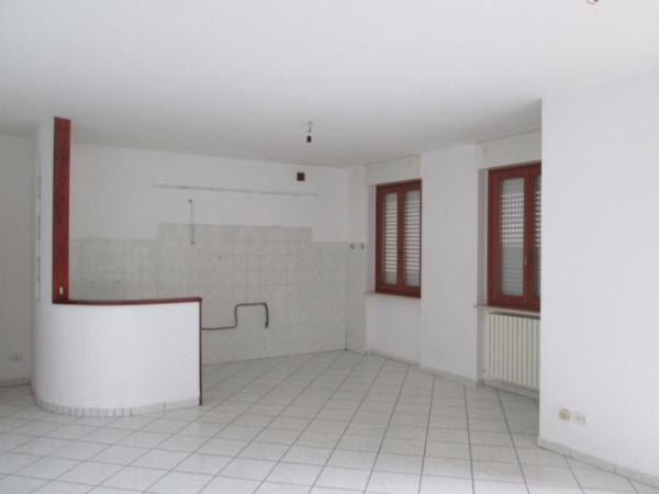 Appartamento in affitto a Potenza Picena, 2 locali, prezzo € 500   Cambio Casa.it