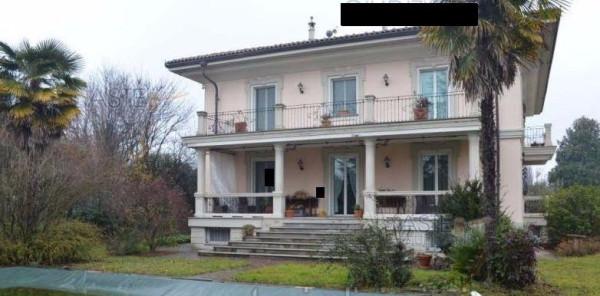 Villa in vendita a Caluso, 6 locali, prezzo € 350.000 | Cambio Casa.it