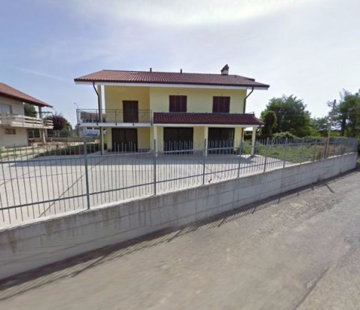 Villa in vendita a Lombriasco, 4 locali, prezzo € 140.000 | Cambio Casa.it