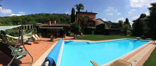 Villa in vendita a Vergiate, 6 locali, Trattative riservate | Cambio Casa.it