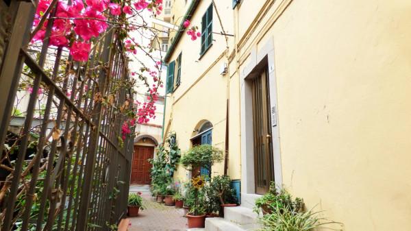 Bilocale Sanremo Via Villanuova 1