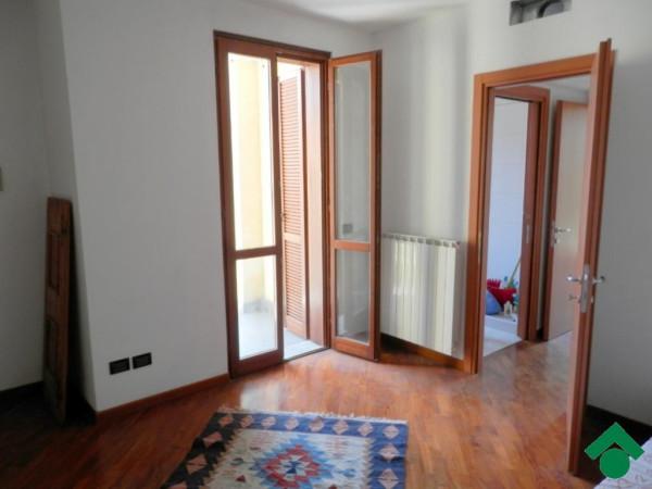 Bilocale Settimo Milanese Via Moirano 11