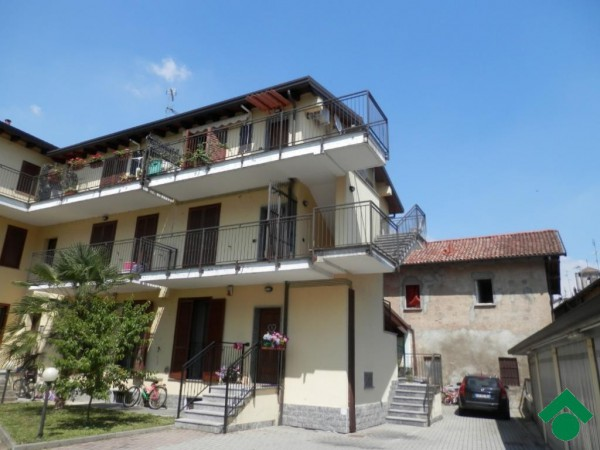 Bilocale Settimo Milanese Via Moirano 2