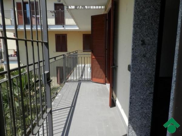 Bilocale Settimo Milanese Via Moirano 3