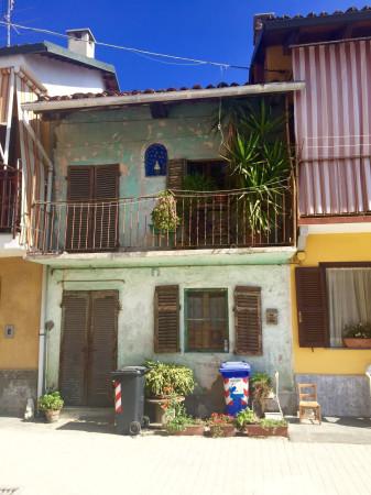 Bilocale Vinovo Via Cottolengo 2