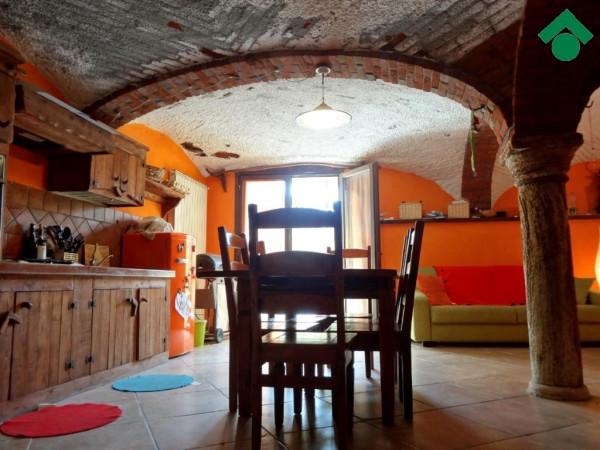 Bilocale Oulx Via Roma 11