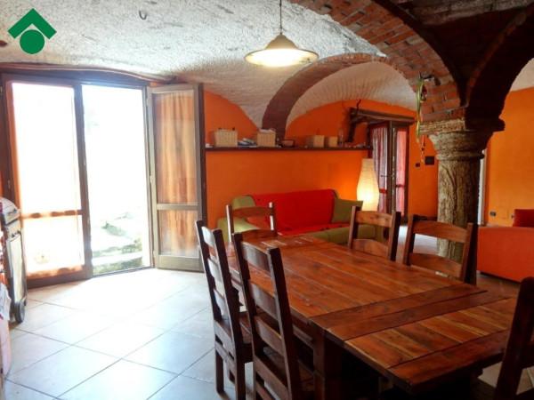 Bilocale Oulx Via Roma 4