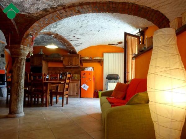 Bilocale Oulx Via Roma 8