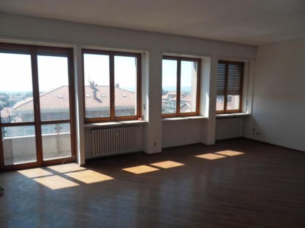 Appartamento in affitto a Biella, 5 locali, prezzo € 680 | Cambio Casa.it