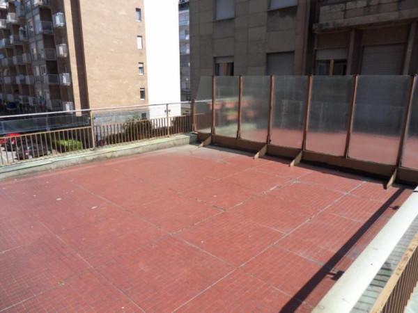 Appartamento in affitto a Biella, 4 locali, prezzo € 480 | Cambio Casa.it