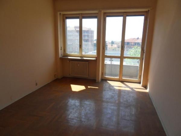 Appartamento in affitto a Biella, 3 locali, prezzo € 380 | Cambio Casa.it