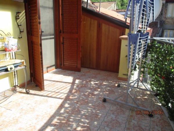 Appartamento in vendita a Mercato San Severino, 2 locali, prezzo € 55.000   Cambio Casa.it