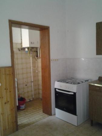 Appartamento in vendita a piacenza w5960444 for Piani di casa d angolo con garage a carico laterale