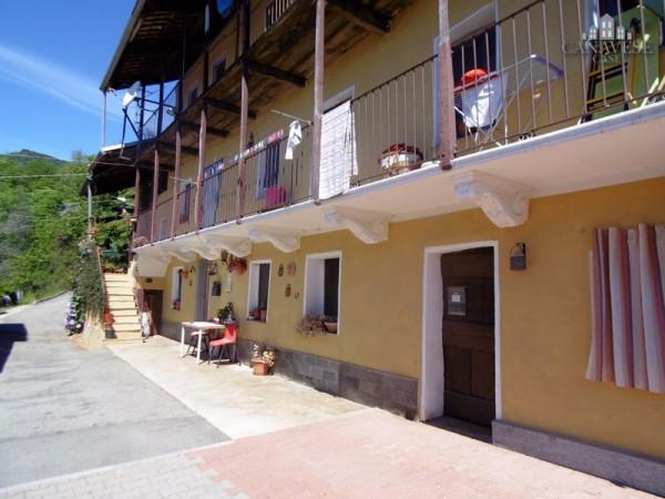 Casa indipendente in Vendita a Prascorsano Periferia: 5 locali, 125 mq