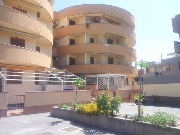 Appartamento Affitto Roccalumera