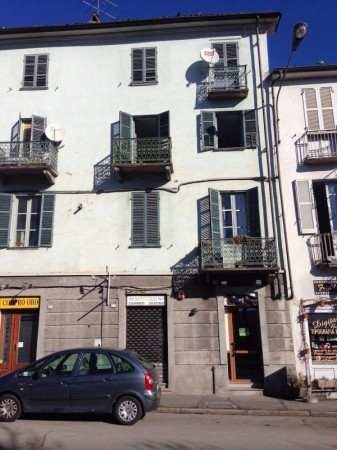 Palazzo / Stabile in vendita a Pinerolo, 3 locali, prezzo € 488.000 | Cambio Casa.it