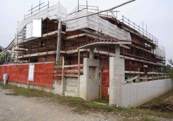 Terreno Edificabile Residenziale in Vendita a Vinovo