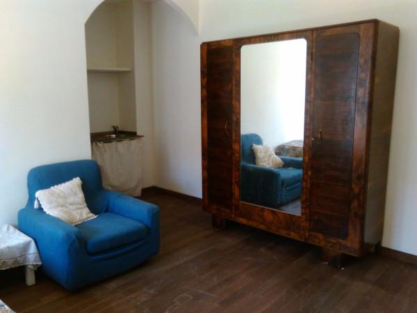 Appartamento in affitto a Montoro, 1 locali, prezzo € 250 | Cambio Casa.it
