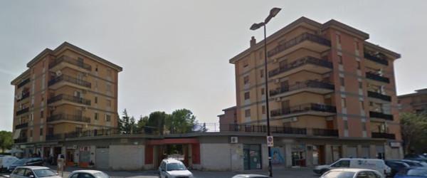 Bilocale Foggia Via M. Menichella 1