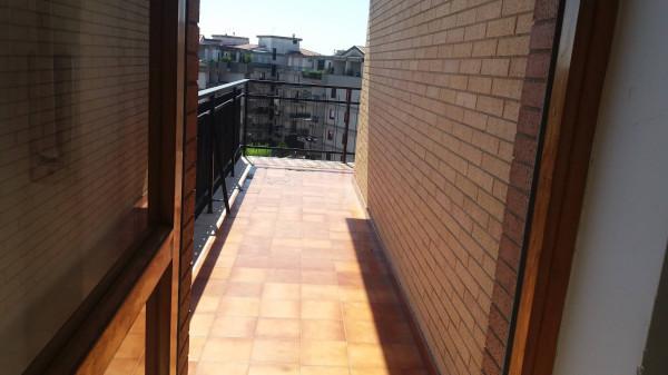 Bilocale Foggia Via M. Menichella 6