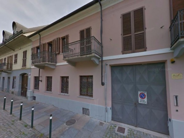 Bilocale Torino Via Errico Giachino 3