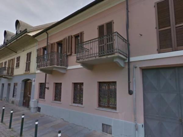 Bilocale Torino Via Errico Giachino 4