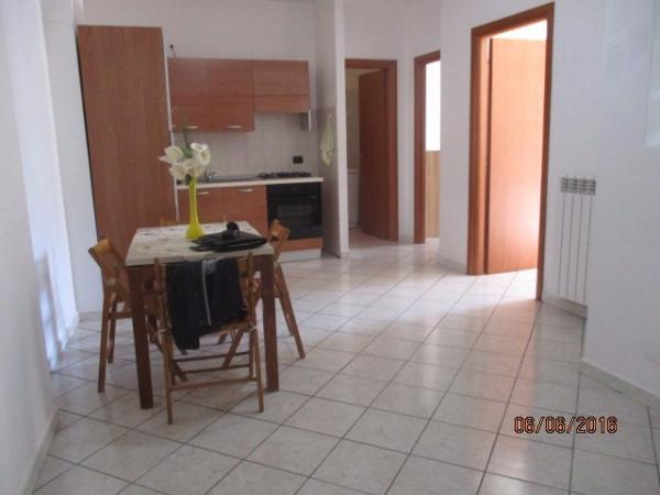 Appartamento in vendita a Mercato San Severino, 3 locali, prezzo € 59.000 | CambioCasa.it