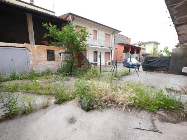 Casa Vendita Roccafranca