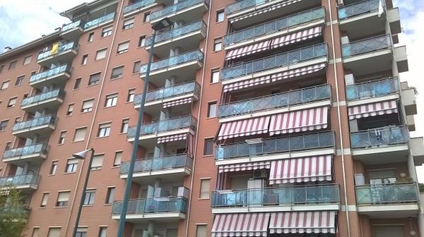 Bilocale Torino Corso Grosseto 1