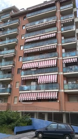 Bilocale Torino Corso Grosseto 2