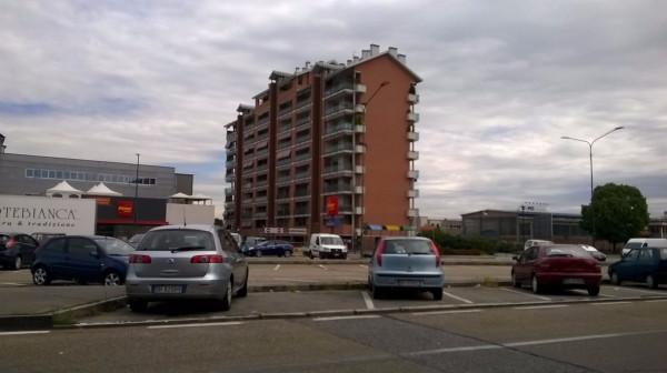 Bilocale Torino Corso Grosseto 3