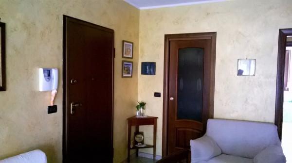 Bilocale Torino Corso Grosseto 4