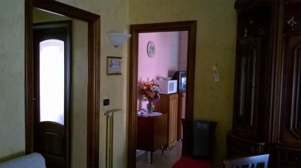 Bilocale Torino Corso Grosseto 5