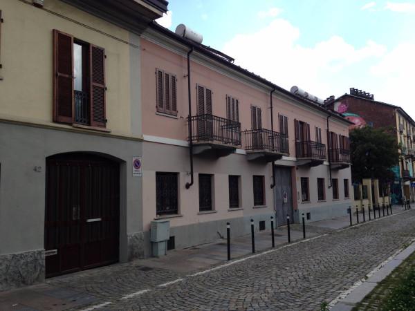 Appartamento in vendita a Torino, 3 locali, zona Zona: 13 . Borgo Vittoria, Madonna di Campagna, Barriera di Lanzo, prezzo € 47.000 | Cambio Casa.it