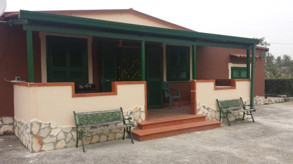 Villa in vendita a Qualiano, 2 locali, prezzo € 135.000 | Cambio Casa.it
