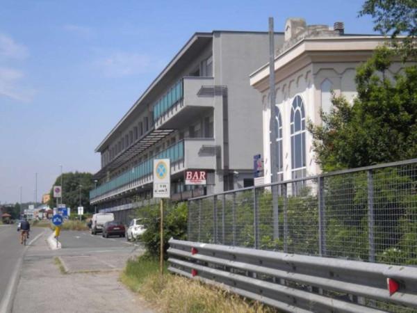 Bilocale Bovisio Masciago Via Como 3