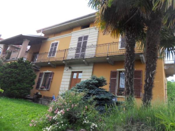 Villa in vendita a Biella, 3 locali, prezzo € 228.000 | Cambio Casa.it