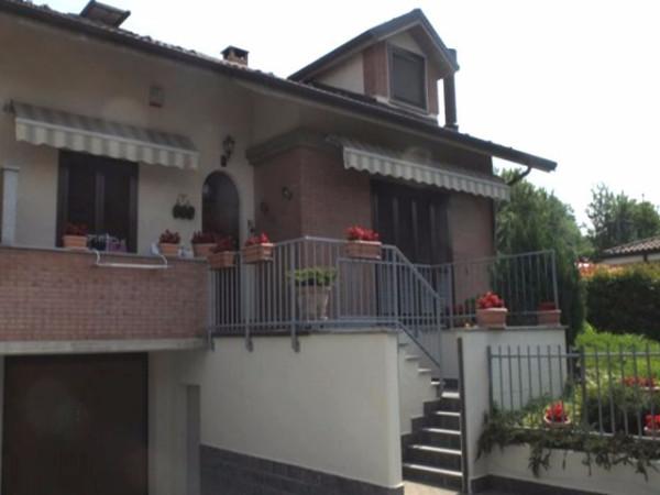 Villa in vendita a Gassino Torinese, 6 locali, prezzo € 195.000 | Cambio Casa.it