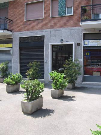 Bilocale Milano Via Dei Tulipani 1