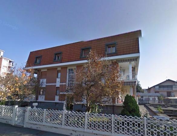 Appartamento in vendita a Settimo Torinese, 3 locali, prezzo € 75.000 | Cambio Casa.it