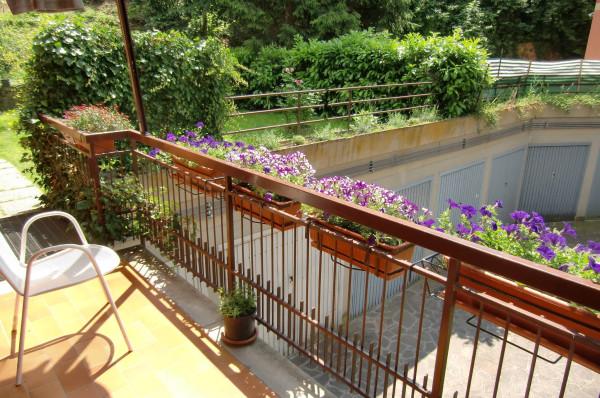Bilocale Monterenzio Via Idice 13