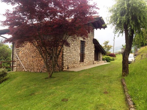 Villa in vendita a Albino, 4 locali, Trattative riservate | Cambio Casa.it