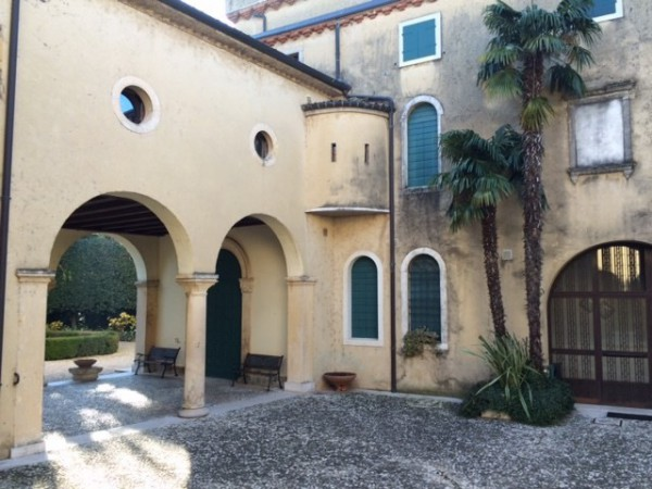 Bilocale Lazise Via Della Pergolana 12